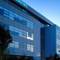 7/16/2014 tarihinde Engin D.ziyaretçi tarafından Siemens Türkiye'de çekilen fotoğraf