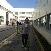 2/5/2013 tarihinde Engin D.ziyaretçi tarafından Siemens Türkiye'de çekilen fotoğraf