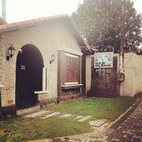 Photo taken at Casa da Mãe Joana by Ryvan G. on 9/28/2012