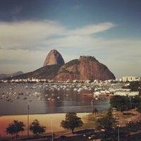 Foto tirada no(a) Botafogo Praia Shopping por Felipe R. em 6/26/2013