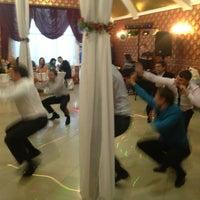 """Снимок сделан в Ресторан """"Эдельвейс"""" пользователем Kseniya Z. 9/28/2013"""