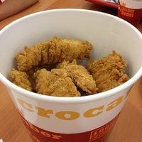 Photo taken at KFC by Marcelinho on 12/13/2012