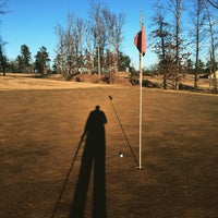 Photo taken at Dickson Country Club by Scott B. on 1/24/2015