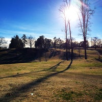 Photo taken at Dickson Country Club by Scott B. on 1/10/2015