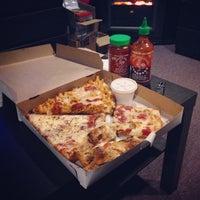 Photo taken at Raimo's Pizzeria by Ryan S. on 10/4/2014
