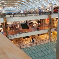 Photo taken at Red Sea Mall by H87 on 1/14/2013