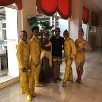 Foto scattata a White Lilyum Hotel da Orçun K. il 8/20/2018
