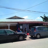 Photo taken at Kedai Aceh by نظر شه ع. on 2/9/2013