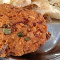 Photo taken at Restoran Al-Shafar Corner by نظر شه ع. on 3/13/2013