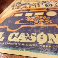 Photo taken at El Cason by La P. on 8/14/2013
