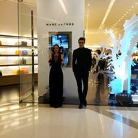 Photo taken at Marc Jacobs by Panie L. on 10/31/2012
