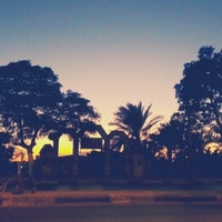 Photo taken at Corniche El Maadi by Wessam A. on 11/10/2012