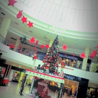 Photo taken at Dandy Mega Mall by Wessam A. on 12/24/2012