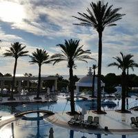 11/26/2014 tarihinde Cansuziyaretçi tarafından Limak Atlantis De Luxe Hotel and Resort'de çekilen fotoğraf