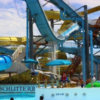 Photo taken at The Resort at Schlitterbahn New Braunfels by Abdulaziz B. on 3/16/2014