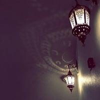Photo taken at Efnan Kafe by ahmet a. on 4/28/2014