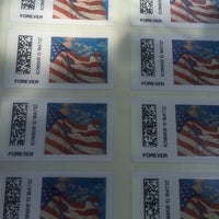 Photo taken at US Post Office by Robert K. on 8/13/2016