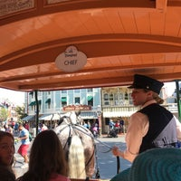 Photo taken at Horse-Drawn Streetcars by Robert K. on 8/6/2017