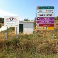 Photo taken at Valdehorna by Javier G. on 7/20/2013