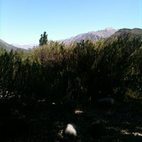Photo taken at Camping el Toyo by Cristian on 11/2/2012