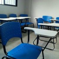 Photo taken at CCTA - Centro de Comunicação, Turismo e Artes by Weverton D. on 11/30/2012