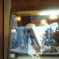 Foto tomada en Cafenet del Segó por Carlos C. el 10/31/2012