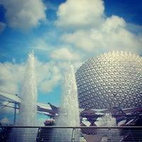 Photo taken at Future World by Juan M. on 7/14/2013