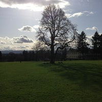 Photo taken at Fort Vancouver National Historic Site by Celso O. on 3/3/2013