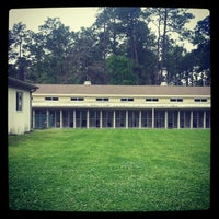 Photo taken at glynn county animal services by Samantha on 4/6/2013