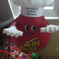 Photo taken at Jelly Belly Factory by Alix H. on 2/24/2013