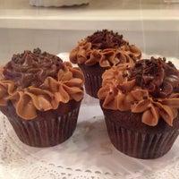Photo taken at Cupcake Shoppe by Diana C. on 5/7/2014