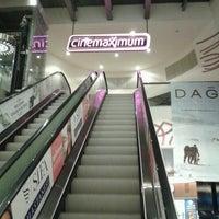 10/29/2012 tarihinde Ibrahim E.ziyaretçi tarafından Cinemaximum'de çekilen fotoğraf