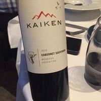 Das Foto wurde bei Wilson's Restaurant von Eren G. am 3/8/2018 aufgenommen