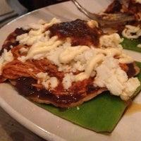 Foto tomada en Cuchara Restaurant por Jennifer G. el 6/1/2013