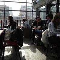 Photo taken at Starbucks by Robert on 4/25/2013