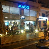 รูปภาพถ่ายที่ Mado โดย Şenel S. A. เมื่อ 9/27/2012