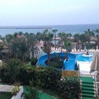 11/26/2013 tarihinde Özcan Ç.ziyaretçi tarafından Oscar Resort Hotel'de çekilen fotoğraf