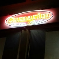 Photo taken at Cumarim Burger Grill by Marcelo G. on 11/16/2012
