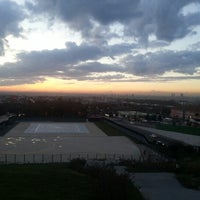 Photo taken at Heliport by Yusuf on 1/23/2013