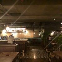 Photo taken at Nola Eatery & Social House by Jocelyn L. on 3/14/2018