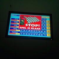 Photo taken at Bowlingpaleis by Jonas G. on 10/11/2013