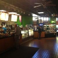 Photo taken at Brew Bayou Coffee Shop by Sobelman B. on 10/15/2012