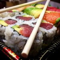 Photo taken at Shogun Japanese Restaurant by Klines K. on 1/28/2017
