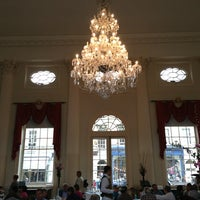 Photo taken at Pump Room by Peter V. on 6/7/2013