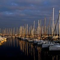11/5/2012 tarihinde Pendik Belediyesiziyaretçi tarafından MarinTurk İstanbul City Port'de çekilen fotoğraf