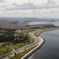 Photo taken at Pendik by Pendik Belediyesi on 10/3/2012