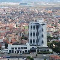 Photo taken at Divan İstanbul Asia by Pendik Belediyesi on 10/15/2012
