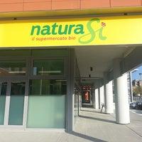 Photo taken at Naturasì by Stefania I. on 4/13/2013