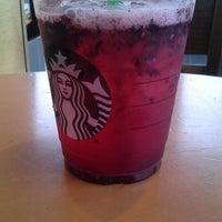 Photo taken at Starbucks by David L. on 4/10/2013