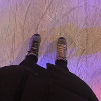 Photo taken at The Standard Ice Rink by Jessica on 2/8/2017